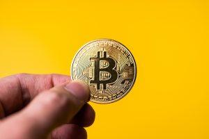 Die Analyse eine Bitcoin Trader